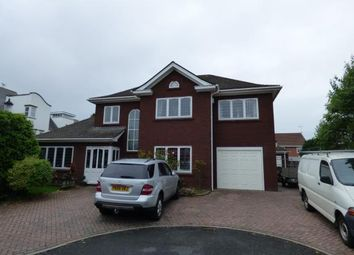 Thumbnail 5 bed detached house for sale in Grosvenor Gardens, Birkdale, Southport, Lancashire
