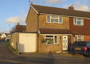 Thumbnail 3 bed property for sale in Blackmore Road, Melksham, Wiltshire