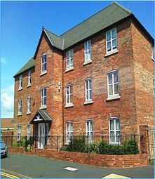 Thumbnail 2 bed flat to rent in Vestry Gardens, Gloucester