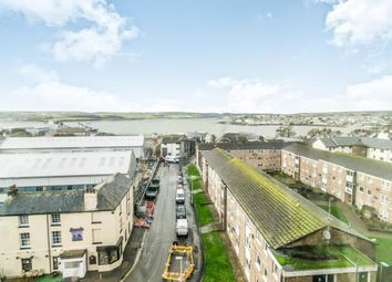 Thumbnail 2 bed flat for sale in Granby Way, Plymouth, Devon