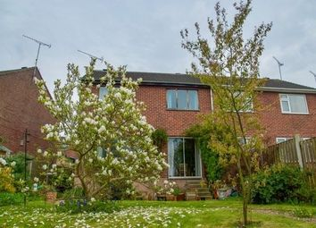 Thumbnail 3 bedroom semi-detached house for sale in All Saints Way, Sheffield