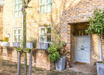 Thumbnail 3 bed flat for sale in Epstein Court, 27A Essex Road, London