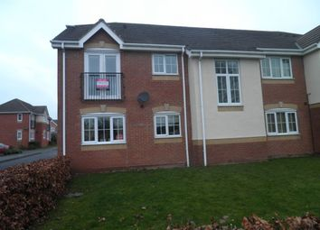 Thumbnail 2 bed flat to rent in Shropshire Way, West Bromwich