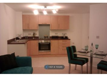 Thumbnail 1 bed flat to rent in Harding Street, Swindon