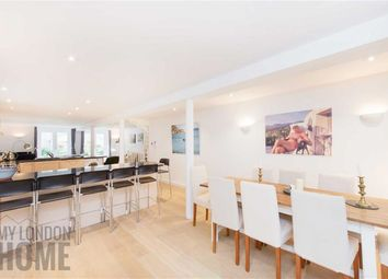 Thumbnail 3 bedroom flat for sale in Regents Bridge Gardens, Vauxhall, London