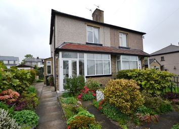 Thumbnail 3 bedroom semi-detached house for sale in Westwood Avenue, Bradford