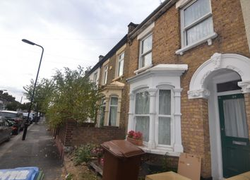 Thumbnail 4 bed terraced house to rent in Matcham Road, Leytonstone
