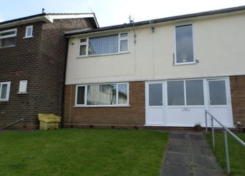 Thumbnail 1 bed flat to rent in Sutton Court, Wolverhampton