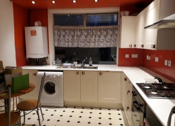 Thumbnail 1 bed flat to rent in Holmwood Grove, Mill Hill