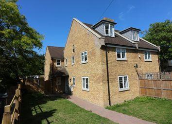 Thumbnail 4 bed semi-detached house to rent in West Dumpton Lane, Ramsgate