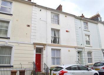 Thumbnail 1 bed flat to rent in George Street, Plymouth