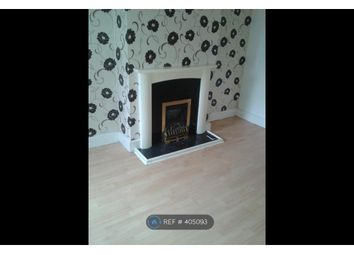 Thumbnail 2 bedroom maisonette to rent in Scholemoor Lane, West Yorkshire