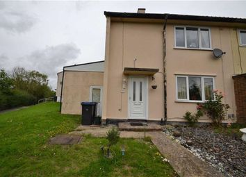 Thumbnail 2 bed end terrace house for sale in Ryecoft, Harlow, Essex
