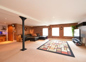 Thumbnail 3 bed flat to rent in Springwell, Havant