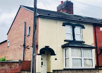 Thumbnail Room to rent in Sydney Street, Burton On Trent