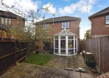 Thumbnail 2 bed detached house for sale in Wycliffe Grove, Colchester, Essex
