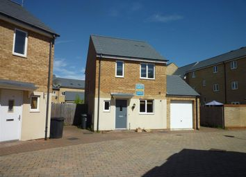 Thumbnail 2 bedroom property to rent in Torold Drive, Hampton Centre, Peterborough