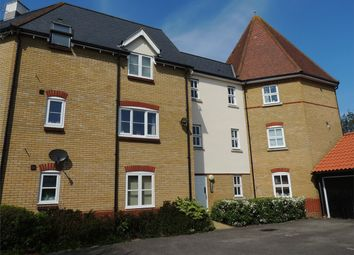 Thumbnail 2 bed flat to rent in 4 Bramble Tye, Noak Bridge, Basildon