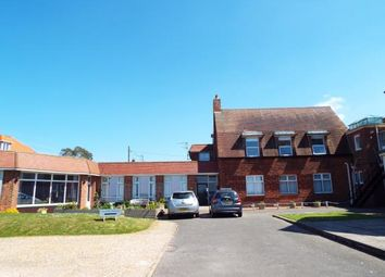 Thumbnail 3 bed flat for sale in Clarence Road, Hunstanton, Norfolk