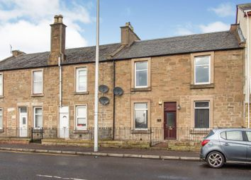 Thumbnail 2 bed flat for sale in 201 Clepington Road, Dundee
