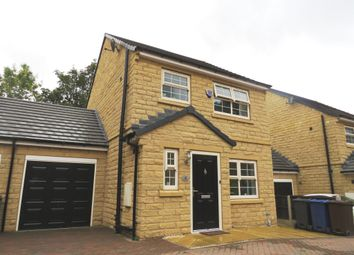 3 bed link-detached house for sale in Church View, Worsbrough, Barnsley S70