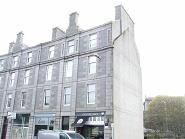 Thumbnail 3 bed flat to rent in Rosemount Viaduct, Aberdeen