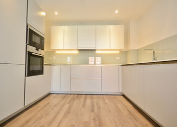 Thumbnail 2 bed flat for sale in Gaumont Place, London