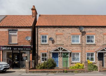 Thumbnail 2 bed terraced house for sale in Ceara Terrace, Flaxley Road, Selby