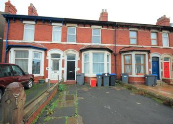 Thumbnail 2 bed flat to rent in Devonshire Road, Blackpool