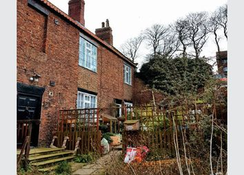 Thumbnail 3 bed semi-detached house for sale in The Manor House, 11A Bagdale, North Yorkshire