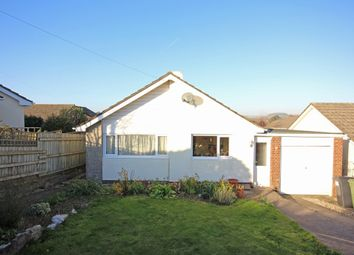 Thumbnail 3 bed detached bungalow for sale in Orchard Drive, Ipplepen, Newton Abbot