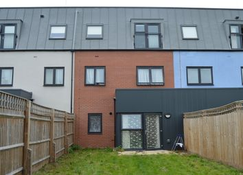Thumbnail 3 bed maisonette for sale in Salisbury Road, Southall