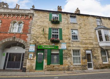 Thumbnail Terraced house to rent in Scotgate, Stamford