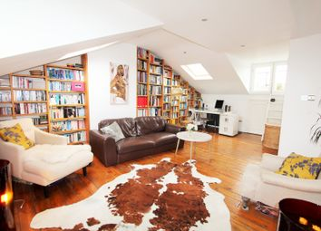 Thumbnail 3 bed maisonette for sale in Gloucester Terrace, London