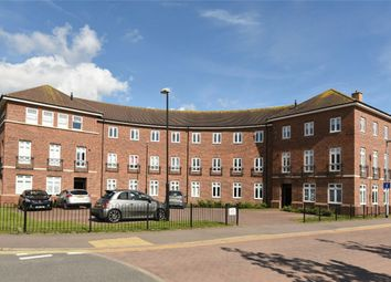 Thumbnail 2 bedroom flat for sale in Rochester Way, Shortstown, Bedford