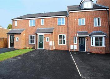 Thumbnail 3 bedroom terraced house for sale in Spring Lane, Pelsall, Walsall