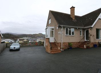 Thumbnail 4 bed detached house for sale in 26, Ty Mawr Road, Deganwy, Conwy