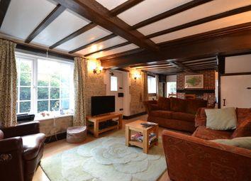 Thumbnail 3 bed cottage for sale in Shanklin Road, Sandford, Ventnor