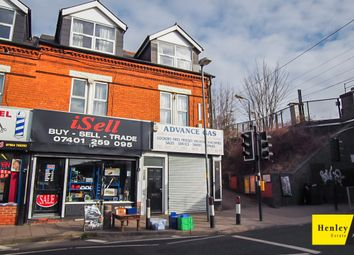 Thumbnail Studio to rent in Station Road, Erdington, Birmingham