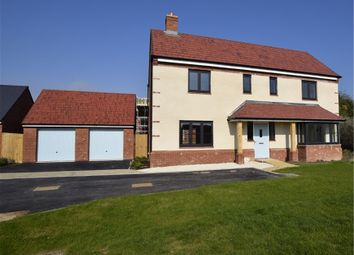 Thumbnail 5 bed detached house for sale in Nupend, Ashleworth, Gloucester