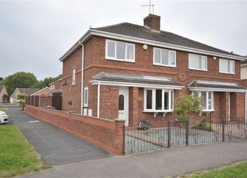 Thumbnail 3 bed property for sale in Kestrel Avenue, Howdale Road, Hull