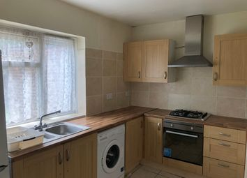 Thumbnail 2 bed maisonette to rent in Sussex Crescent, Northolt