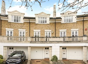Thumbnail 4 bedroom detached house for sale in Huntingdon Gardens, London