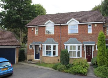 Thumbnail 2 bed end terrace house for sale in Scholars Way, Amersham