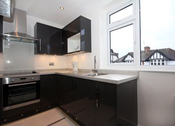 Thumbnail 3 bed flat to rent in Midhurst Road, London