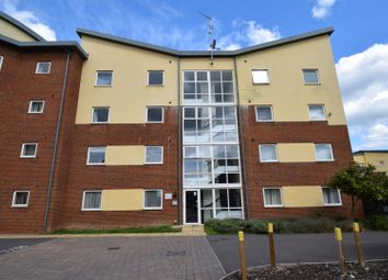2 bed flat for sale in 66 Longhorn Avenue, Gloucester GL1