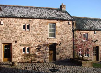 Thumbnail 1 bed barn conversion for sale in Hutton Roof, Penrith