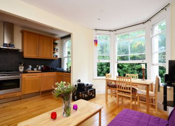 Thumbnail 2 bed flat to rent in Worcester Gardens, Between The Commons, London