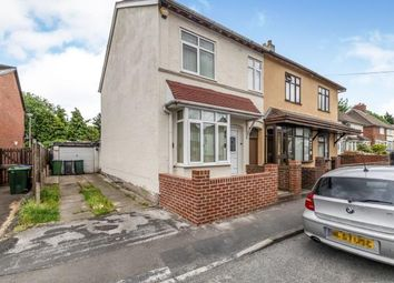 3 bed semi-detached house for sale in Crankhall Lane, Wednesbury, West Midlands WS10