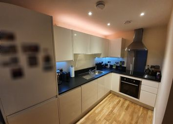 1 bed flat for sale in Edgemere House, London, Greater London E14